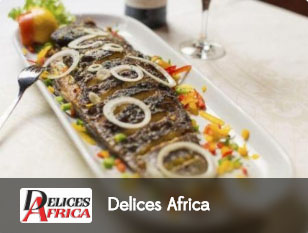 delices africa, africain
