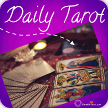 Daily Tarot Cards Reading