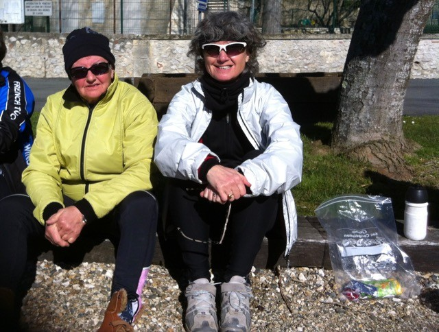 Françoise et Sylvie