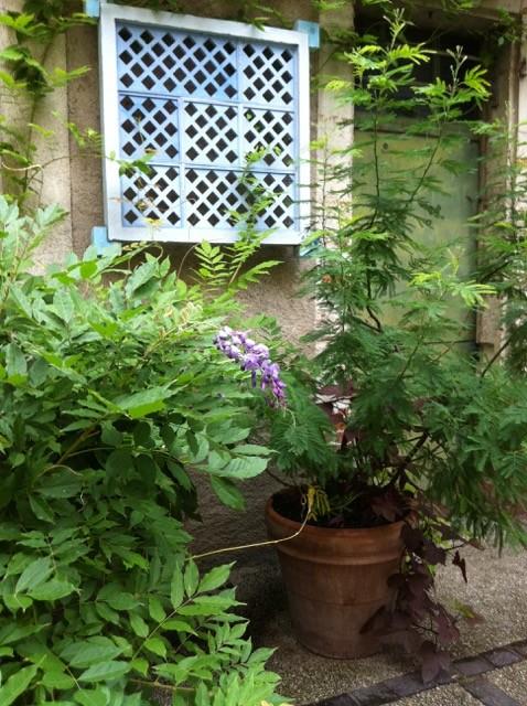 jardin mauresque