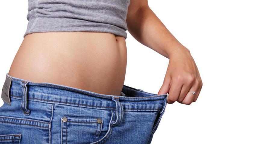 Dick oder dünn auch eine Frage der Gene?