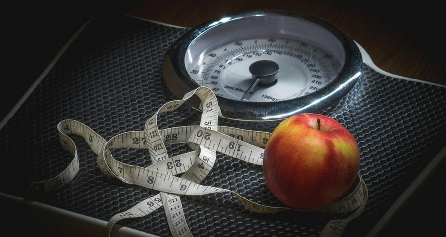Der Stoffwechsel hat Einfluss auf unser Gewicht.