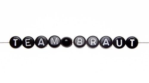 Team Braut Armband