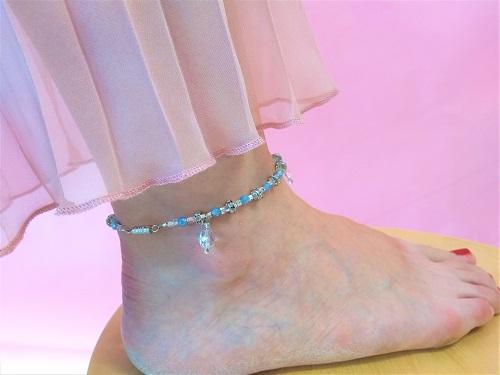 Perlenreicher Perlenladen