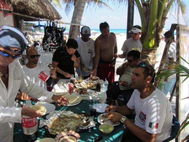 Fishing Charters Playa del Carmen - Albertos Scuba