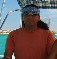 Alberto Owner - Albertos Scuba Playa del Carmen