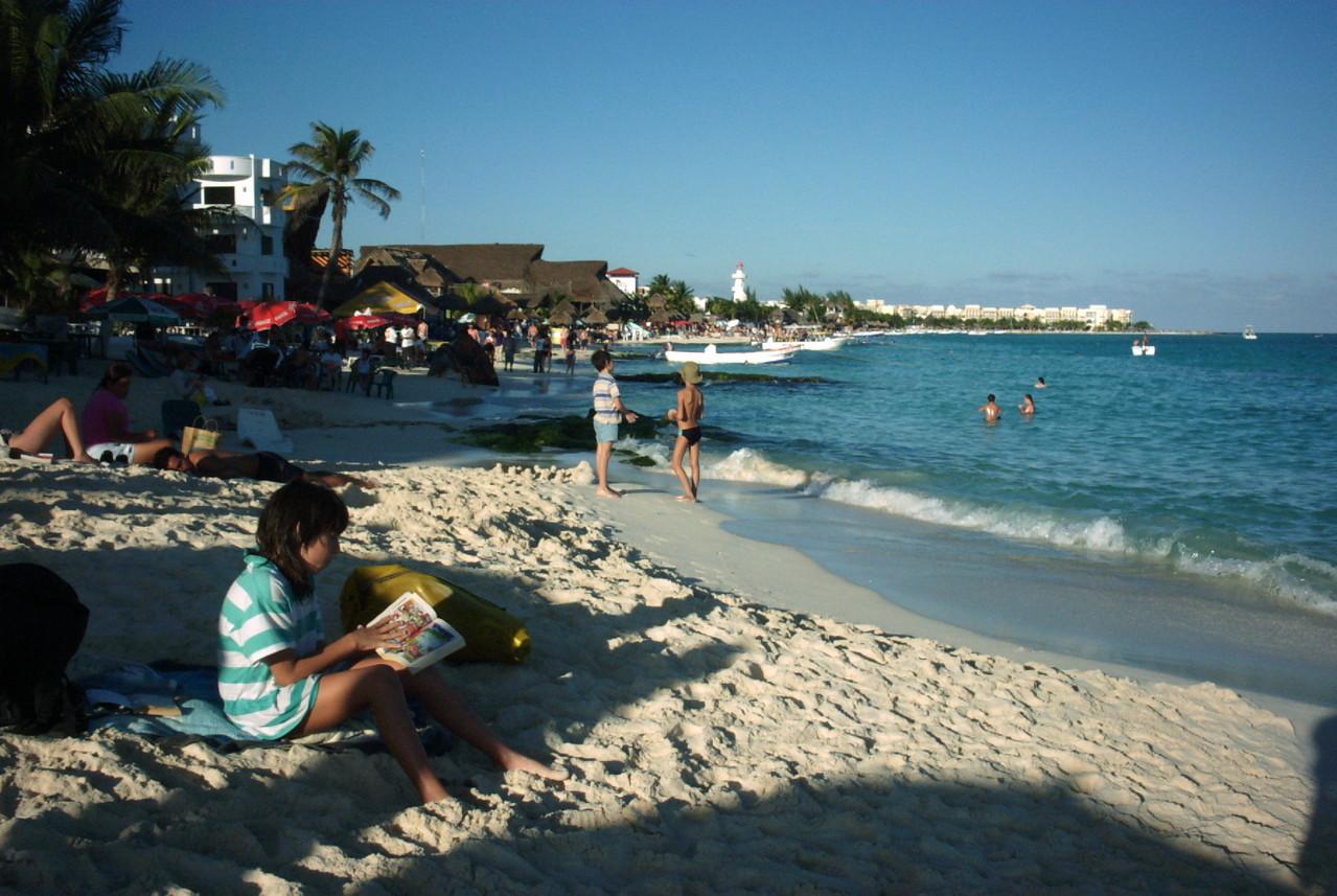 Playa del Carmen - Albertos Scuba