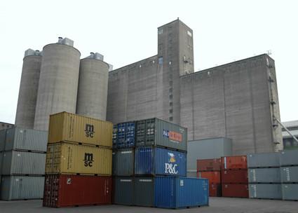 Deutschland ABC - Globalisierung, Bremen 2001