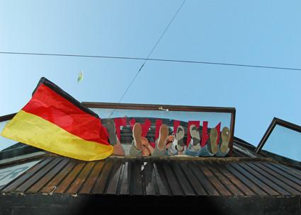 Deutschland ABC - Deutschland, Bremen 2006