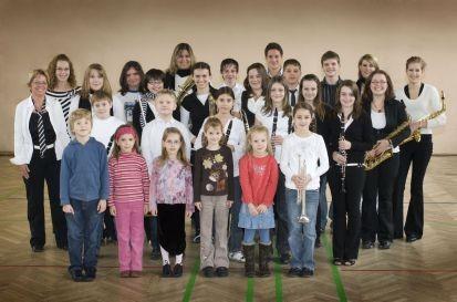 Musikverein Helmsheim Jugend 2008