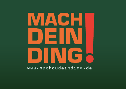MachDuDeinDing Ausbildungs-Kampagne
