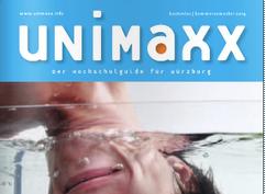 UNIMAXX Hochschulmagazin