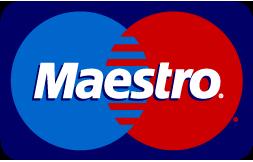 Maestro Karte