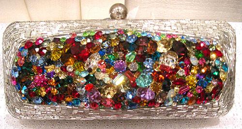 VC113 Crystal Blossom
