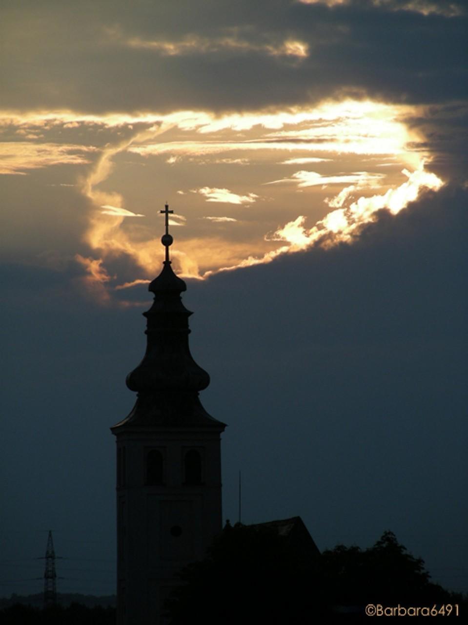 Der Wolkenstich