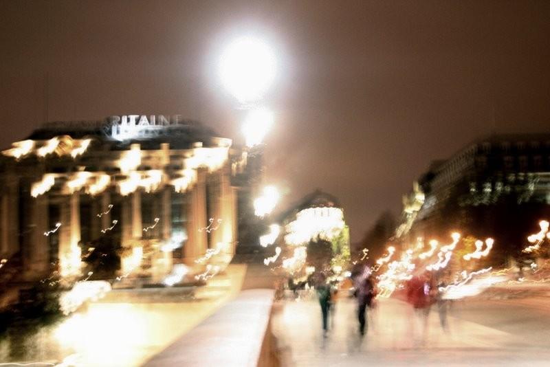 Suze LaRousse Paris