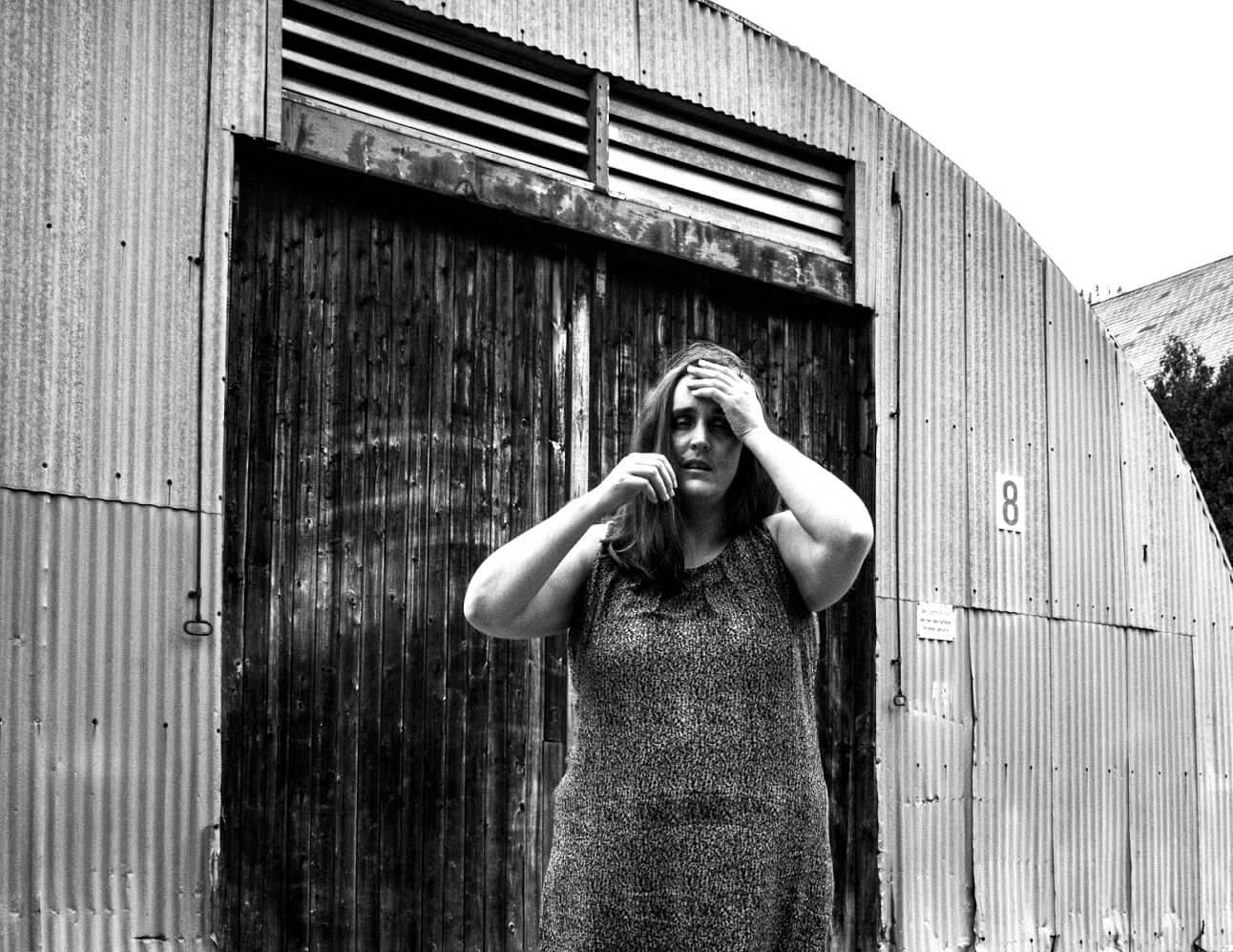 """BEGEGNUNGEN"" - photography - 2019"