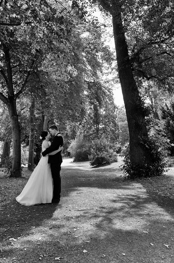 Hochzeitsfotografie Thüringen, Ilmpark Weimar, Leica Q