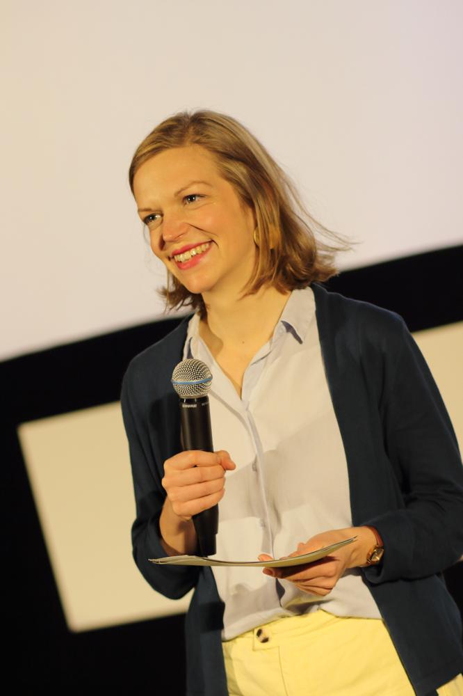 Internationales Kurzfilmfestival Dresden 2019 (Foto: Elias Staiger)