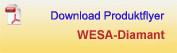 Produktflyer UO WESA Diamant