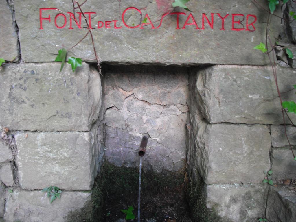 48-Font del Castanyer