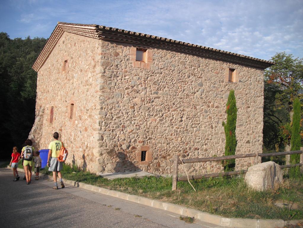 176-Font del Torrent