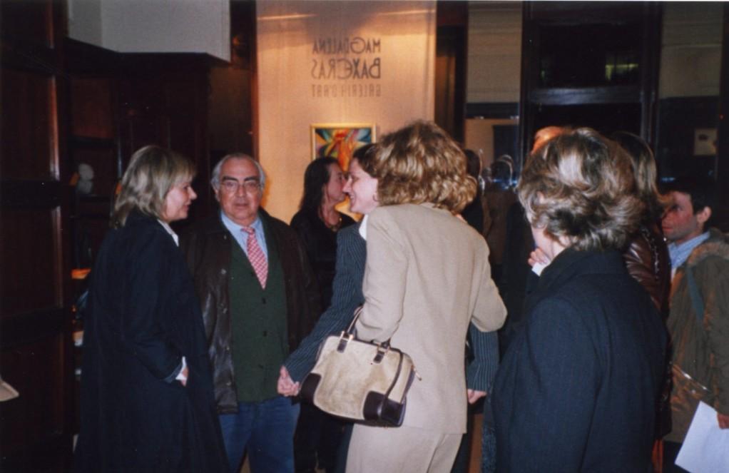 Barcelona 2003.