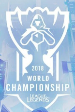LoL World Championship 2018 - LoL Worlds