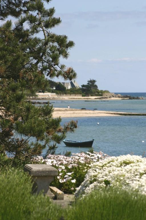 Jonville et sa plage 3km