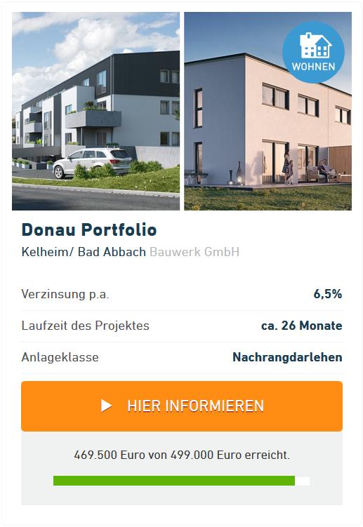 Zinsland, Immobilien-Crowdinvesting Update, aktuelle Projekte, Investmentmöglichkeiten, freaky finance