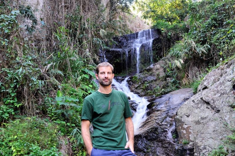 Huay Keaw Wasserfall