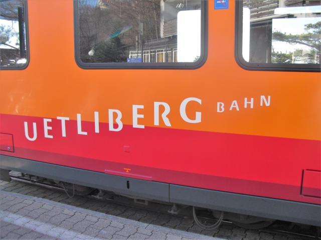 freaky finance, freaky travel, Zürich, Schweiz, Gastartikel, Uetliberg, Zug, Bahn, Schienen, Eisenbahn