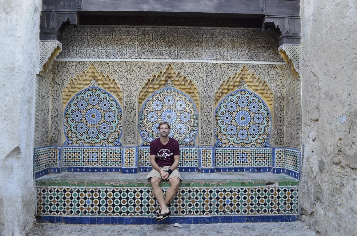 Tanger (Marokko) im November 2017