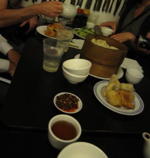 """""""Chinese Noodle Restaurant"""": Authentisches und günstiges Essen."""
