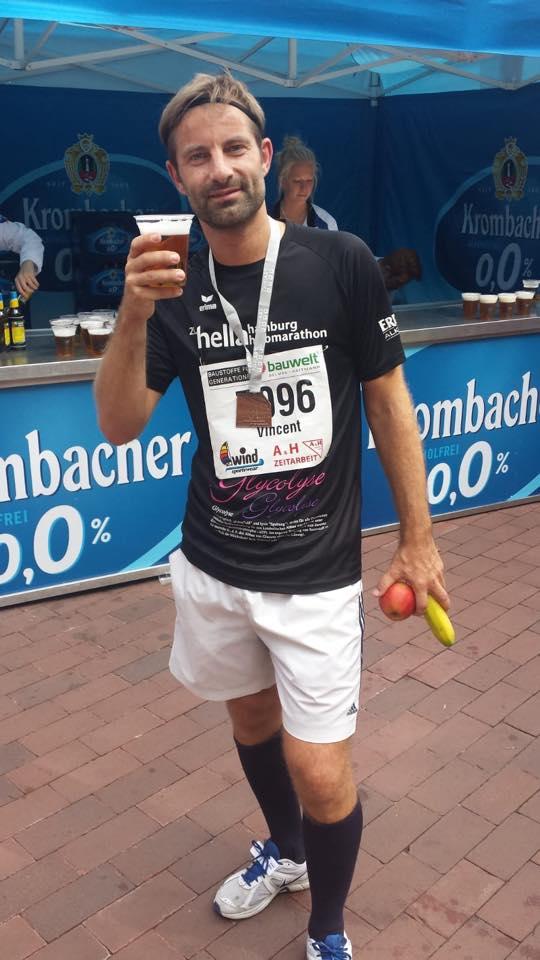 Buchholz Halbmarathon im Juni 2018