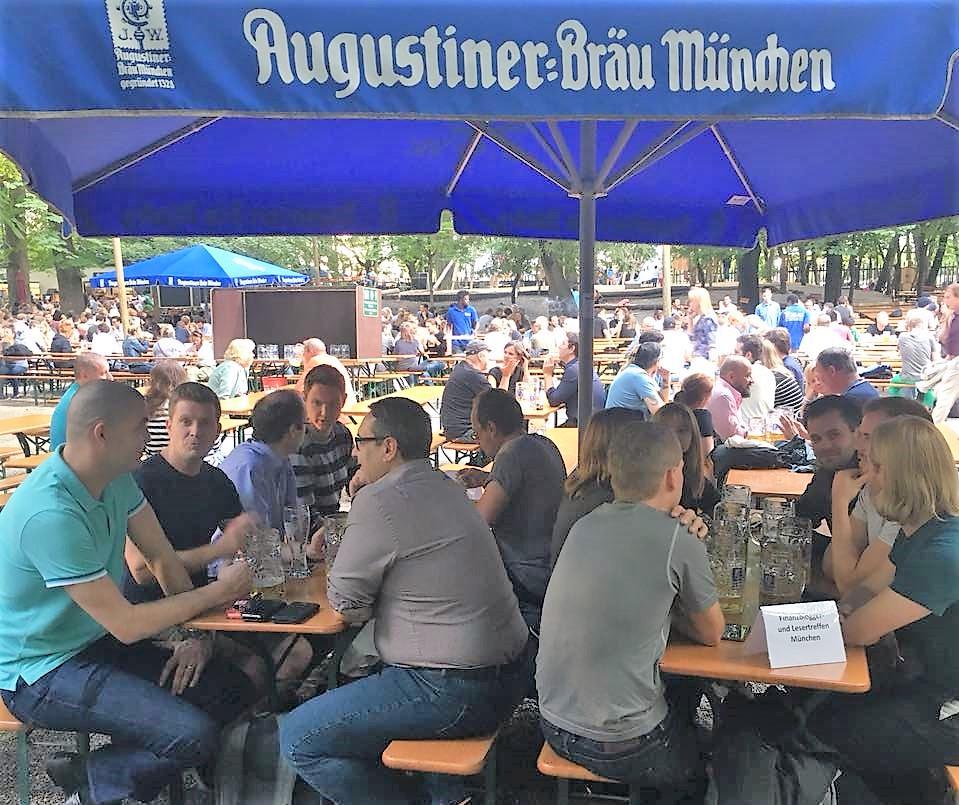 Finanzblog-Lesertreffen München
