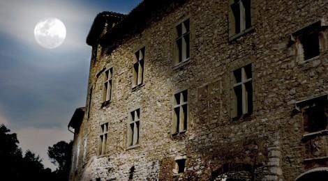 Montfort sur Argens - Les nuits du Château - Le Gîte des Templiers