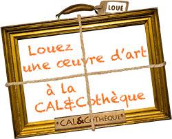 """La CAL&Cothèque """"Première"""""""