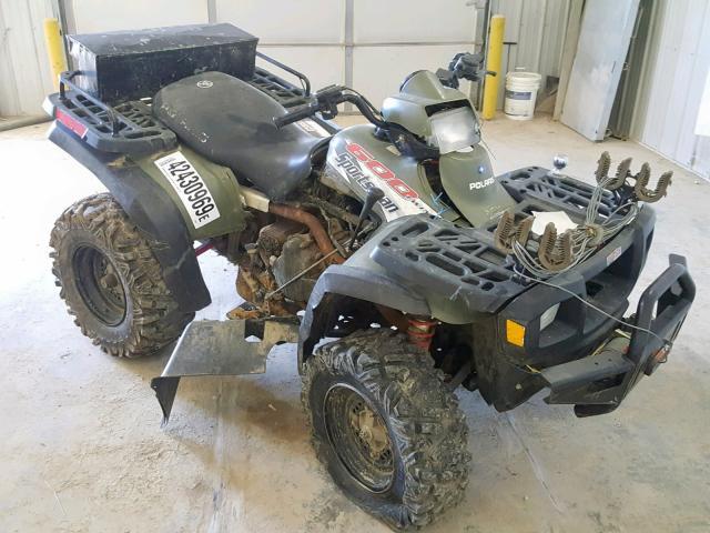 Was passiert mit alten ATVs & Quads?