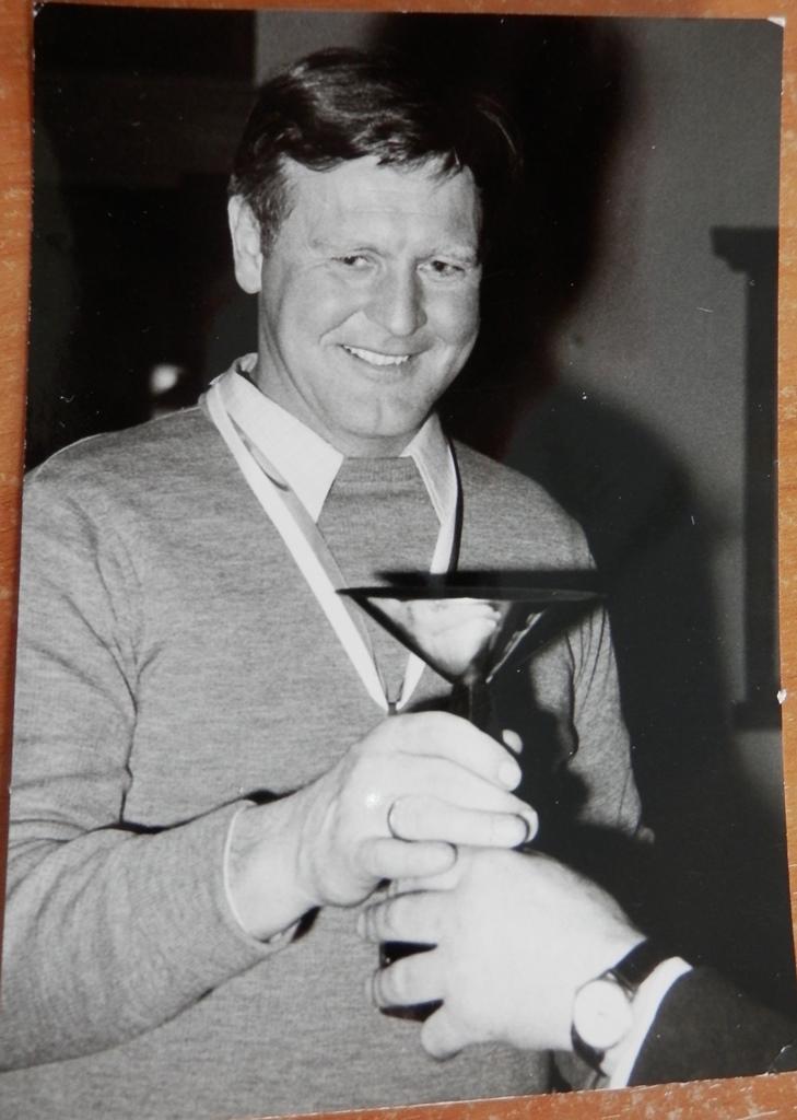 Hans Kronbichler