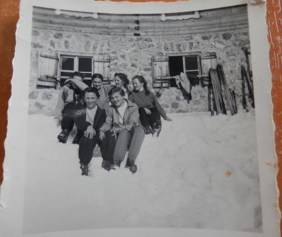 1955 - Kleinmoseralm
