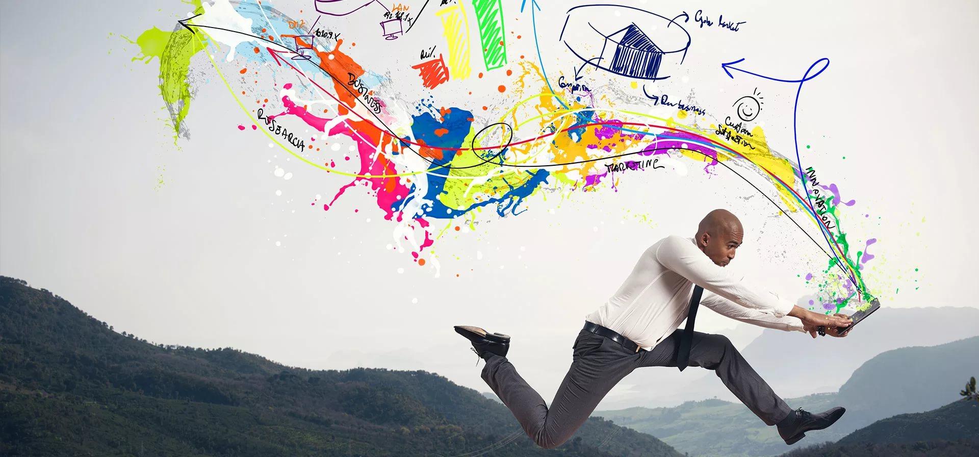 Картинки драйва энергии креативных идей, годик