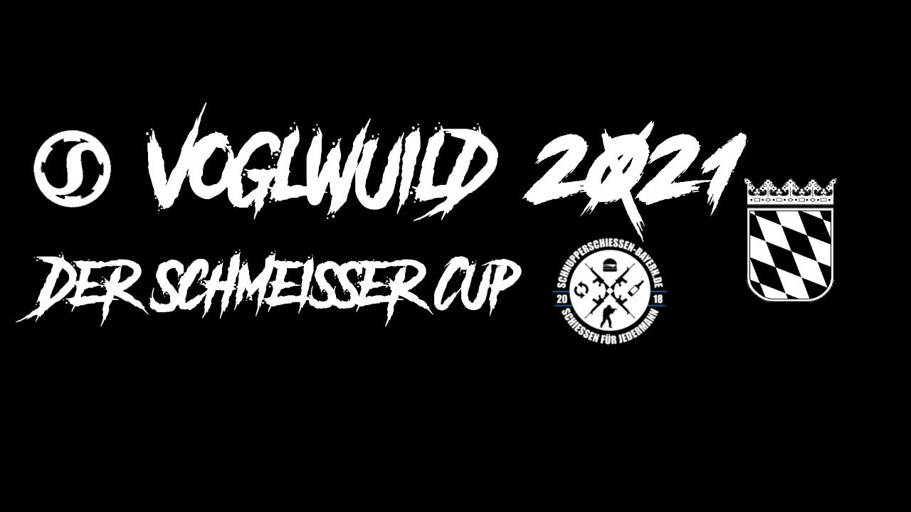 Voglwuild 2021 Schmeisser Cup
