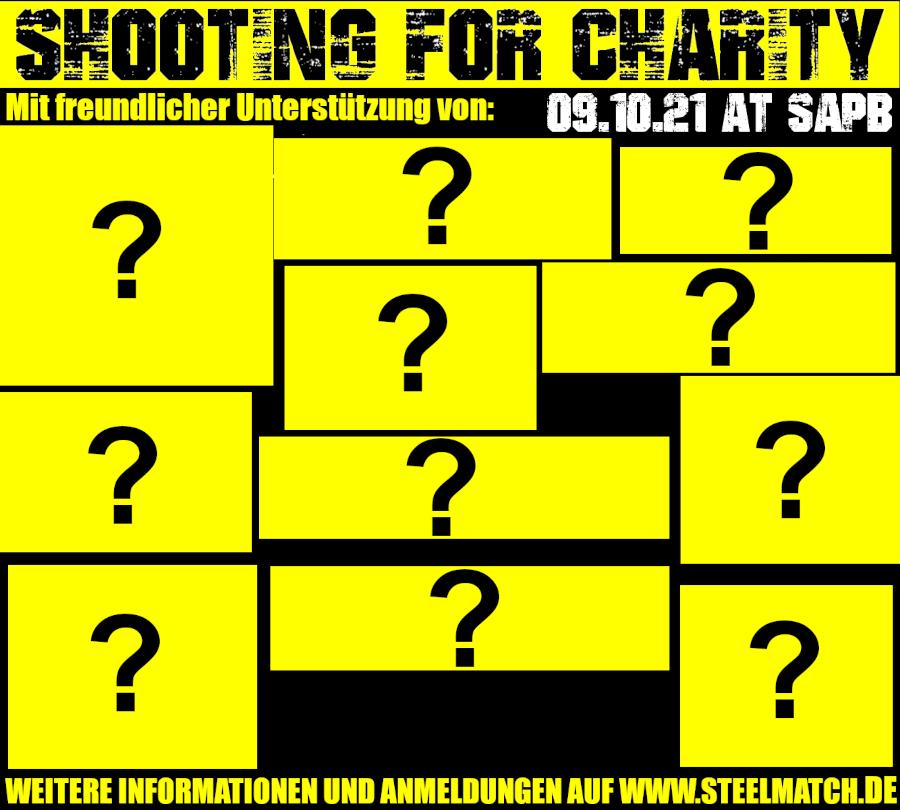 Shooting for Charity News