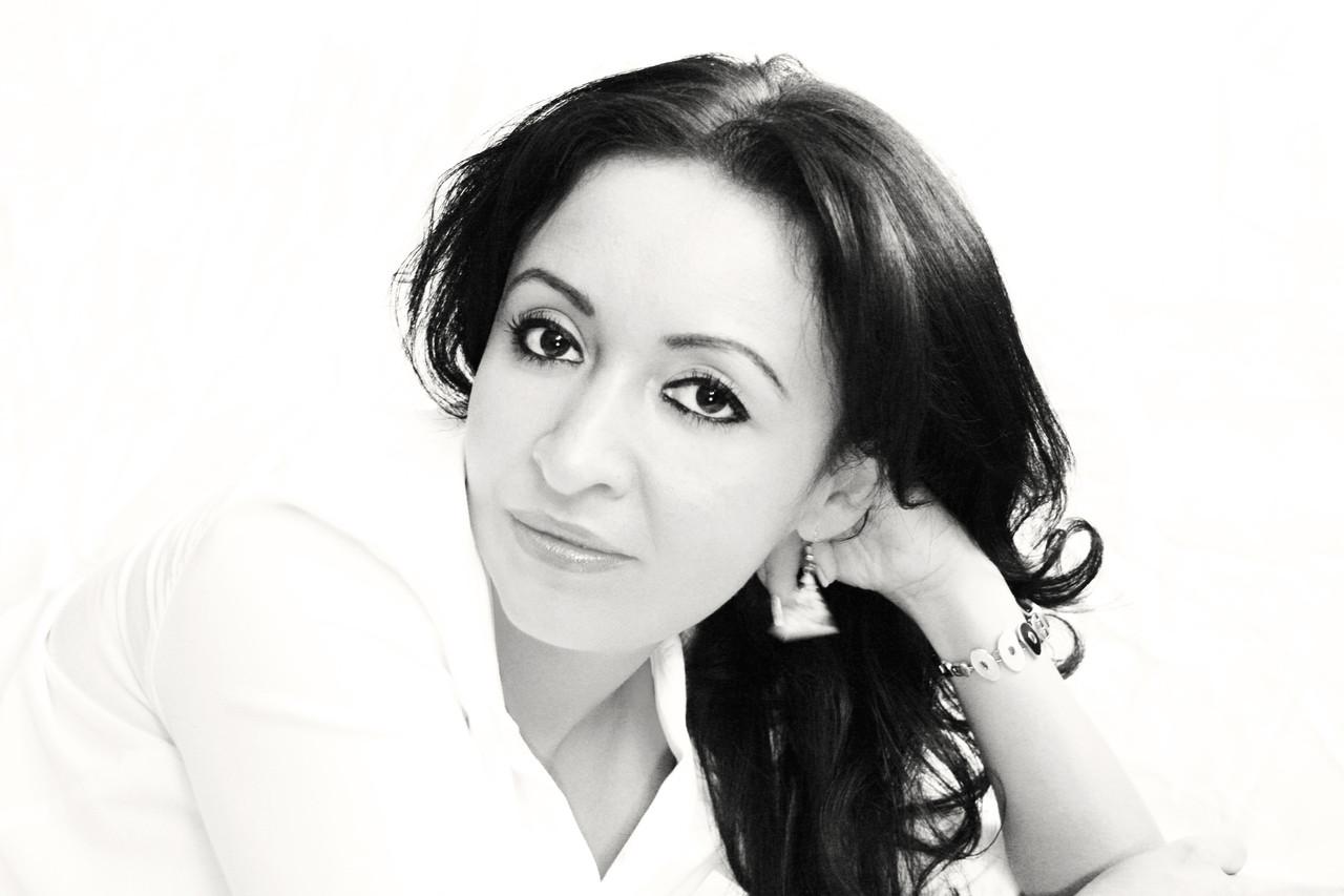 Quién Soy - Dora Pancardo: Life Coach, Conferencista, Escritora