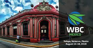 Congrès mondial du Bambou – MEXICO 2018 - WOLD BAMBOO CONGRESS - WBC 2018