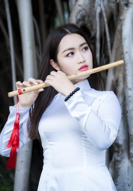 DIY - Comment fabrquer une flute en bambou