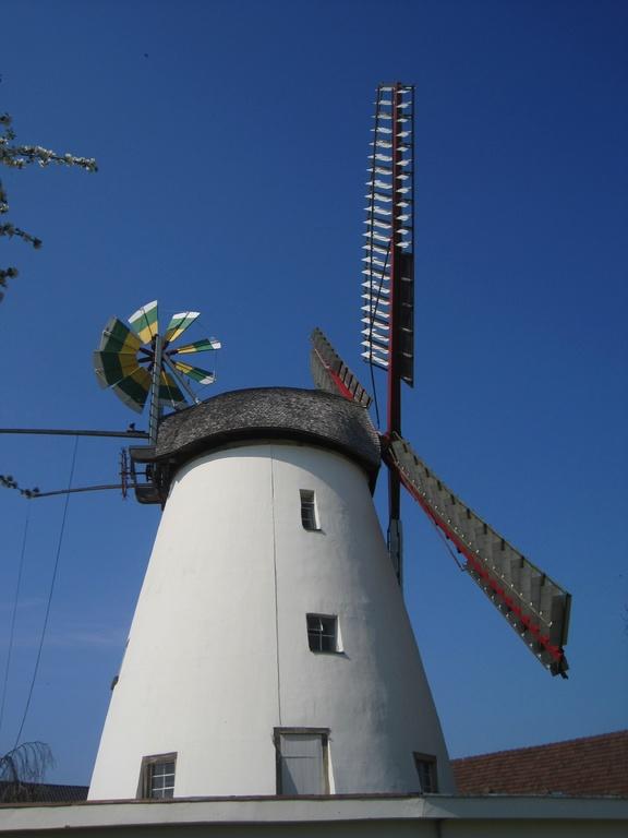Stemmer Mühle von 1860