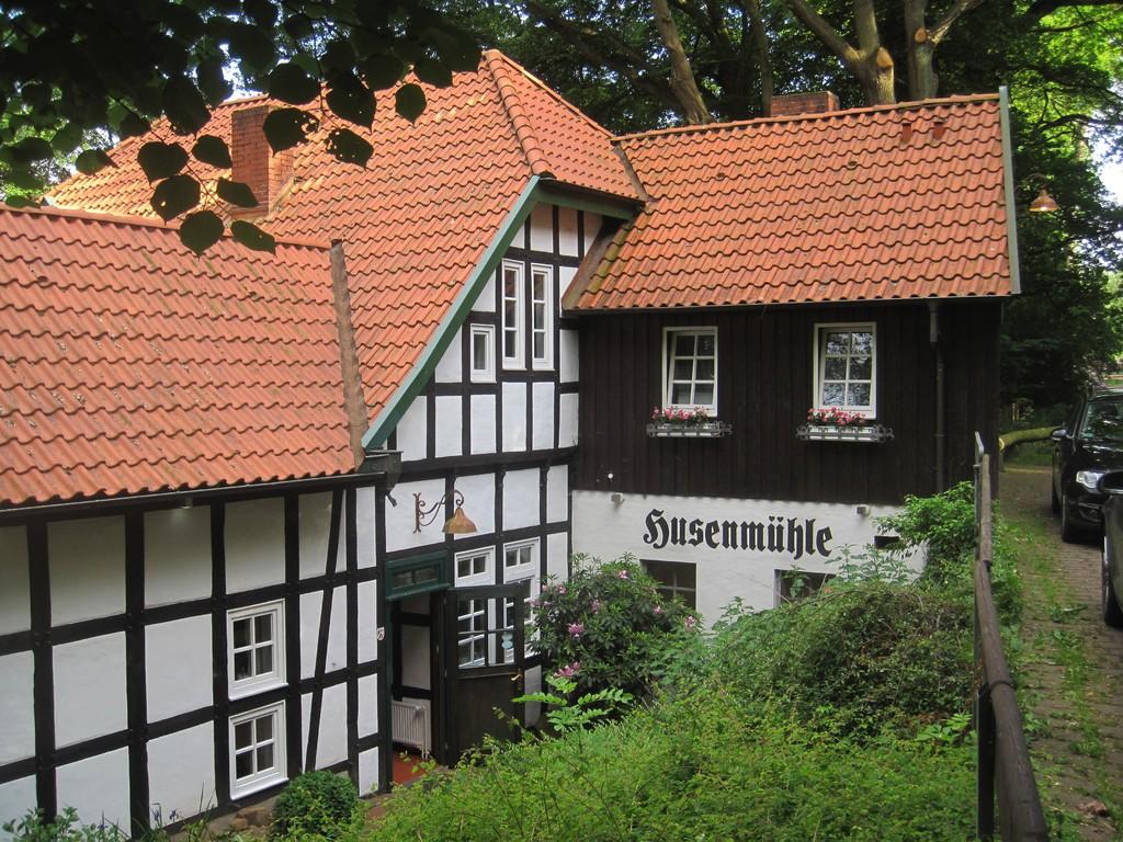 Husenmühle im Nachtigallental/Hüllhorst