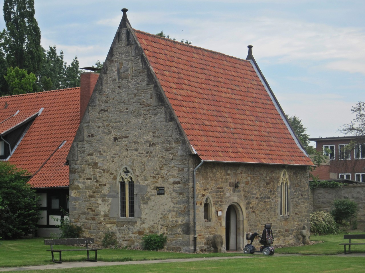 St. Johanniskapelle